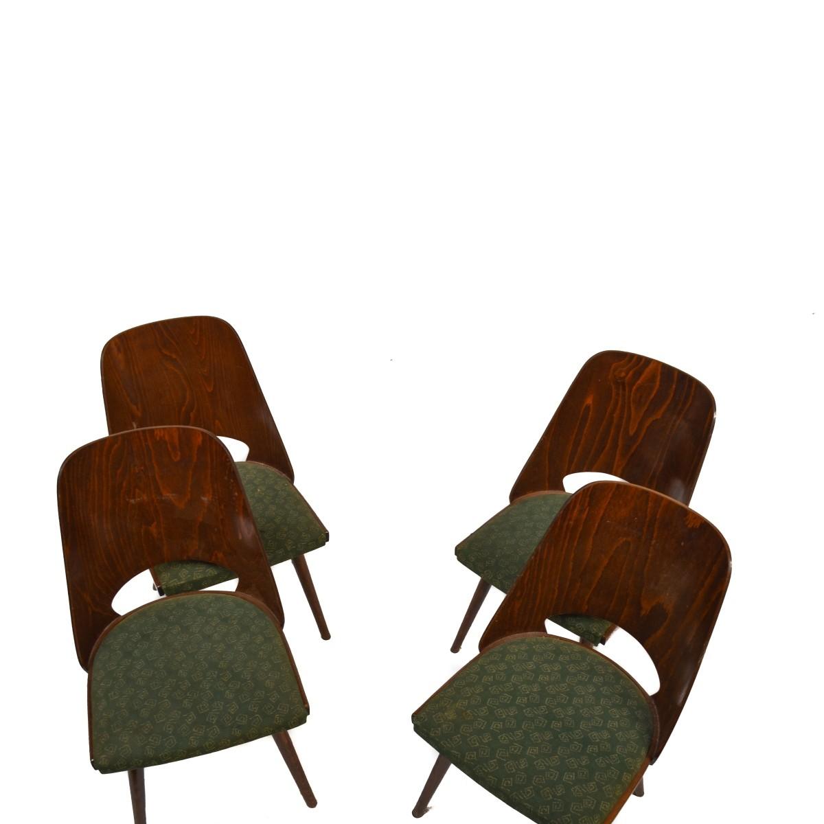 Židle TON II.