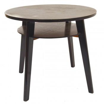 Retro Retro kulatý stolek