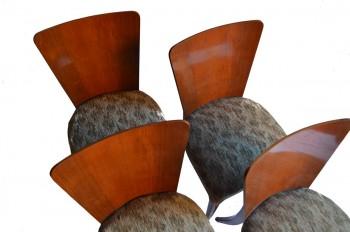 Retro Jídelní židle H214 III.