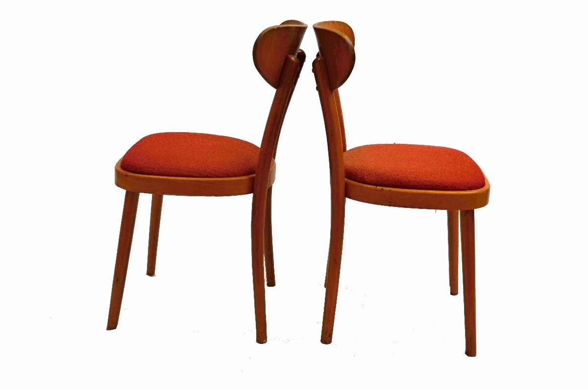 Židle čalouněné