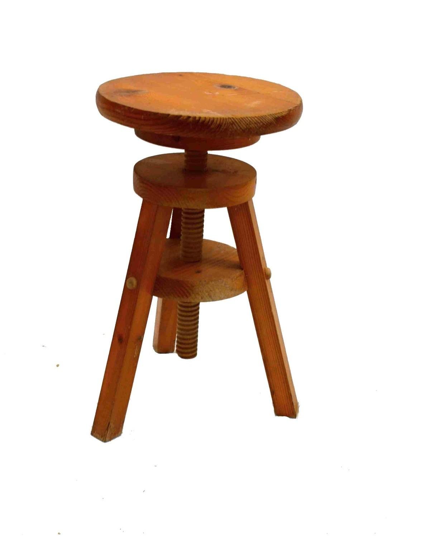 Stolička I.