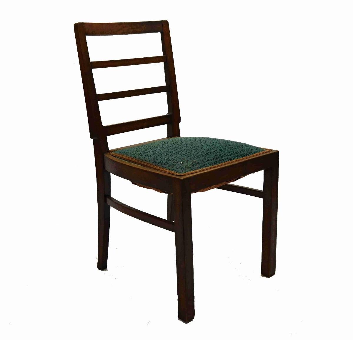 Židle čalouněné II.