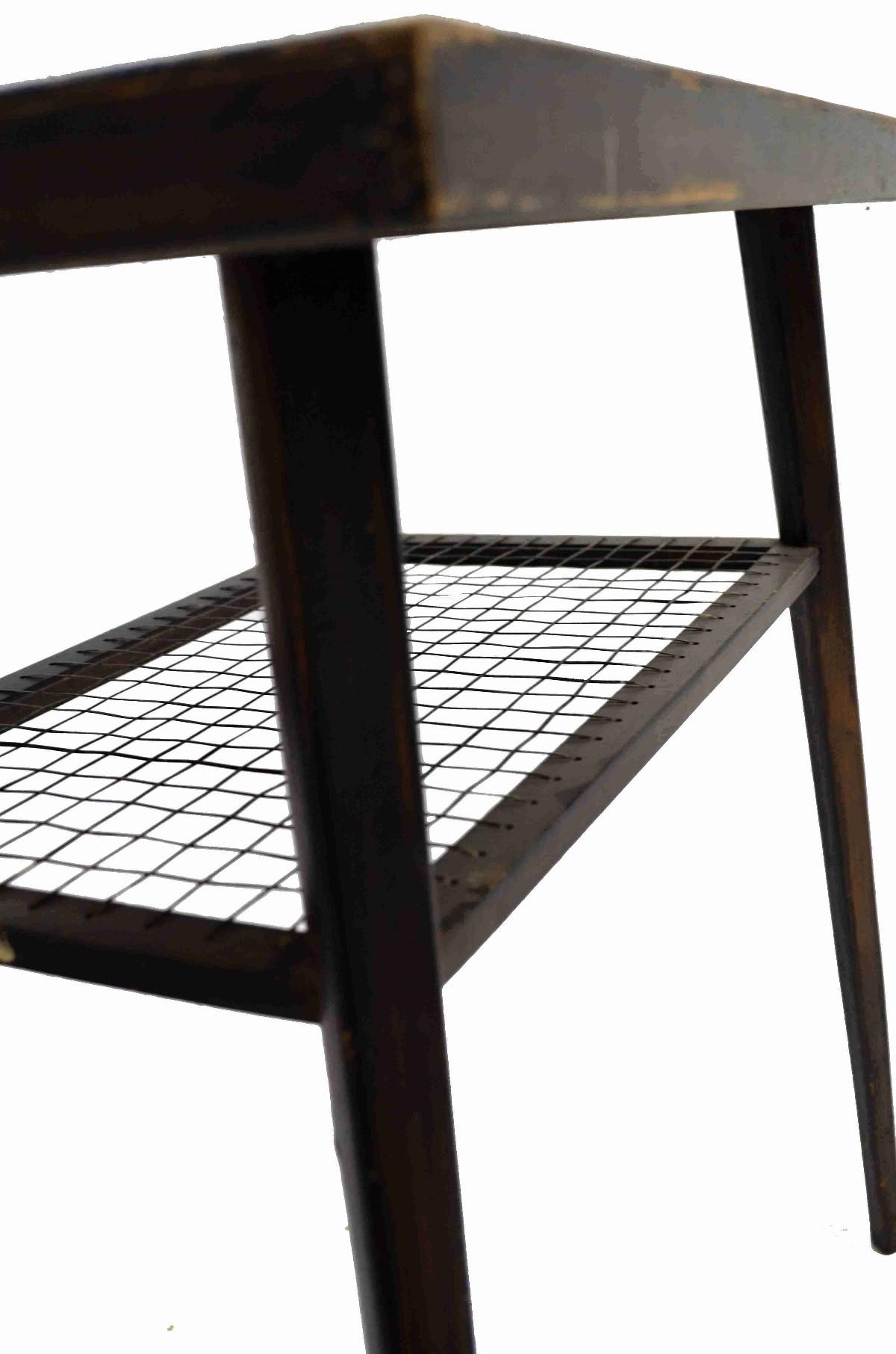 Retro stolek II.