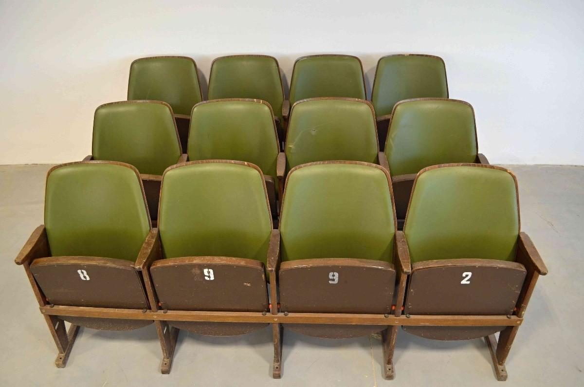 Kino lavice III.