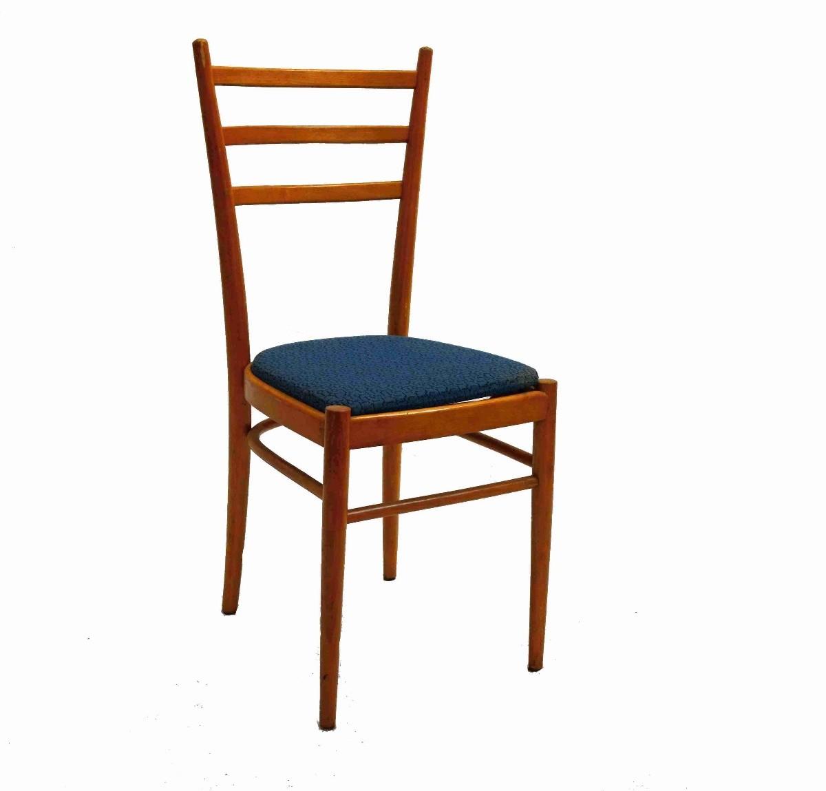 Židle čalouněná III.