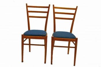 Retro Židle čalouněná III.