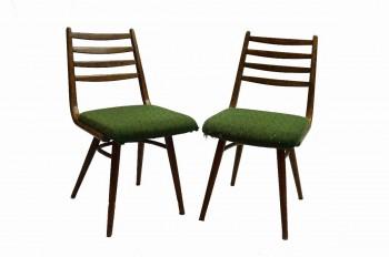 Retro Židle čalouněná IV.
