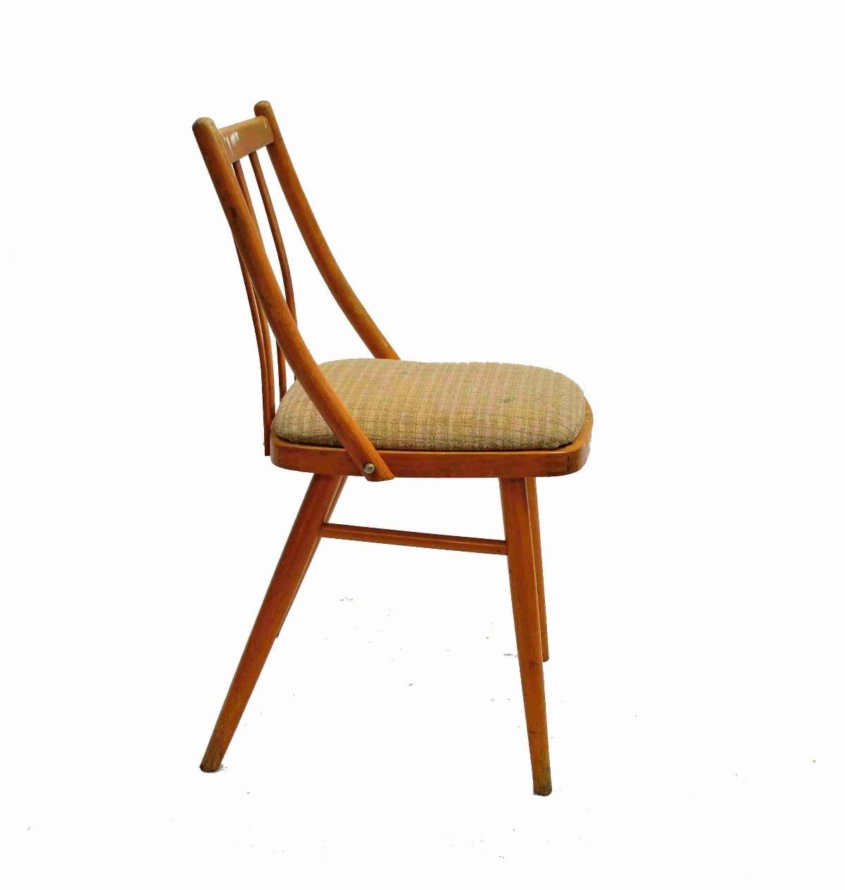 Židle čalouněná VII.