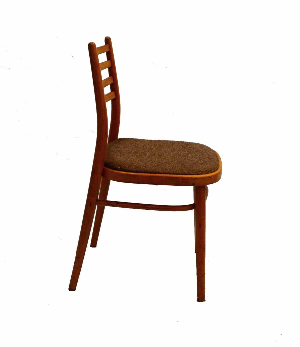 Židle čalouněná IX.