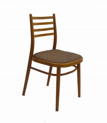 Retro Židle čalouněná IX.