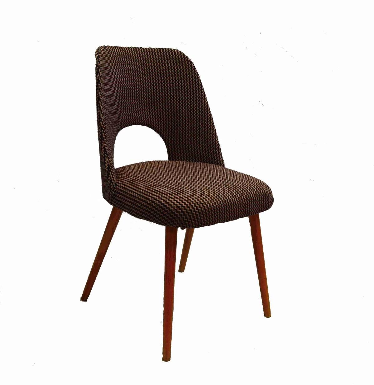 Židle čalouněná VIII.
