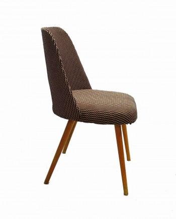 Retro Židle čalouněná VIII.