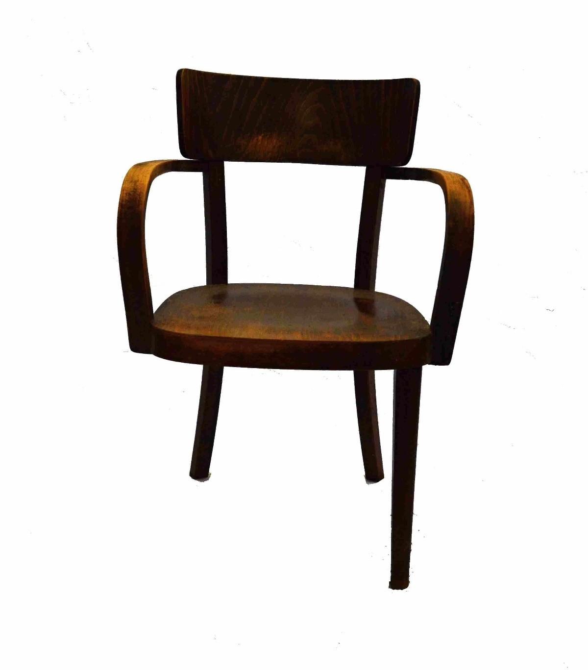 Židle TON III.