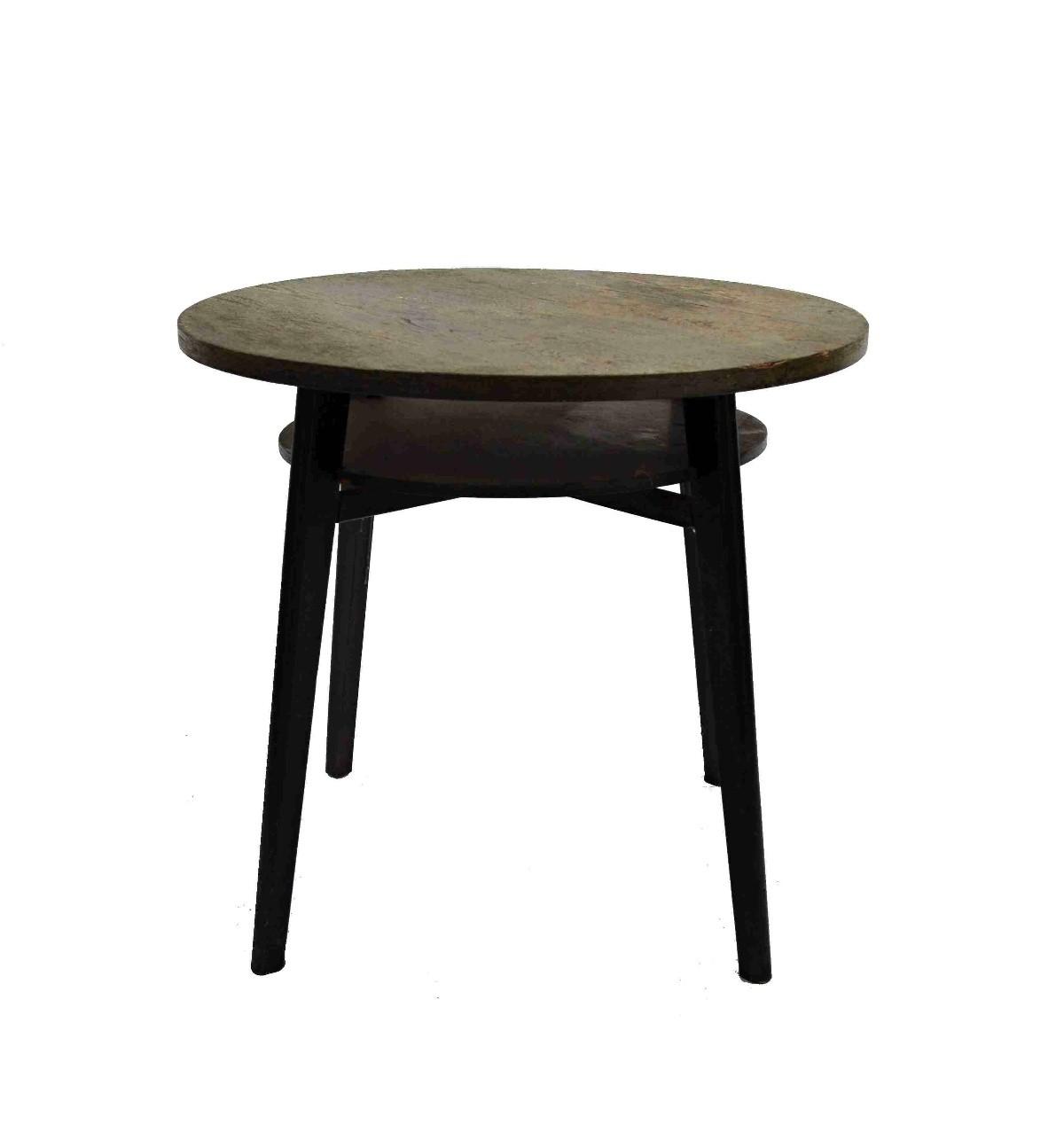 Retro stolek V.