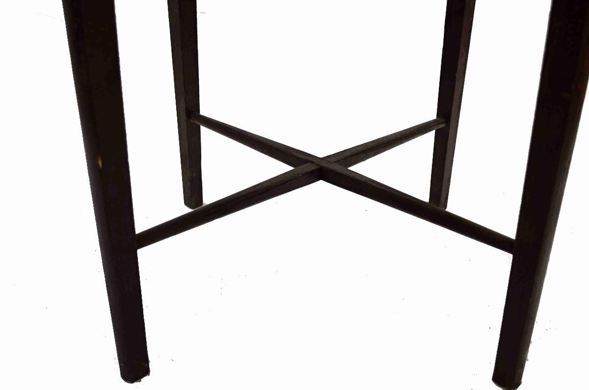 Retro stolek VII.