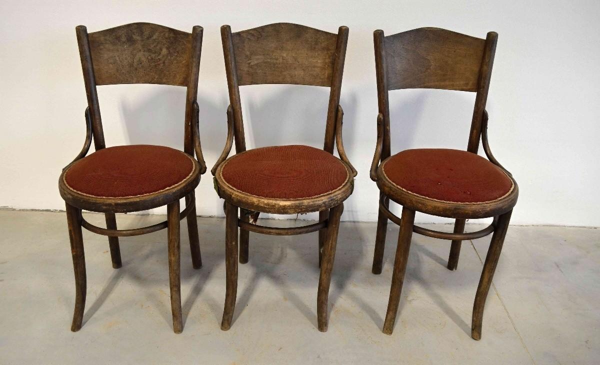 Židle Thonet