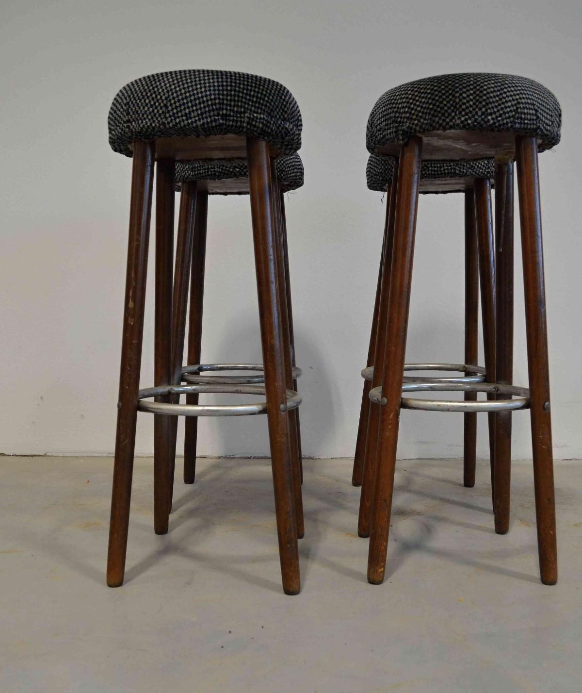 Barové židle