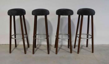 Retro Barové židle