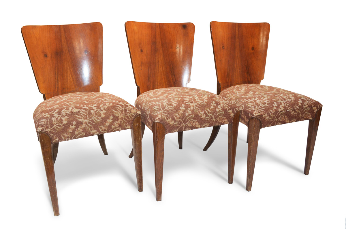 Jídelní židle H214+stolek