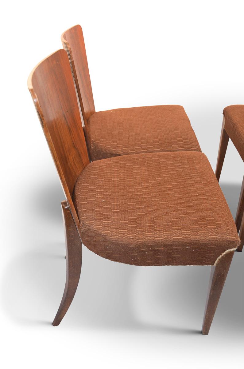 Jídelní židle H214 II.